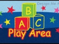 ABC play area school doormat