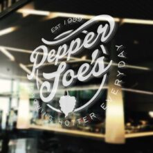 pepper joes logo